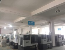 CNC workshop1