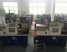 Automatic CNC workshop 2