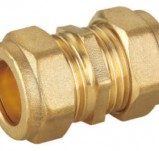 Compression Straight Couplings