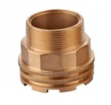 Brass Inserts for PPR Fittings-Female
