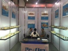 Congratulations to Proflex on a successful exhibition of 120th Canton Fair!